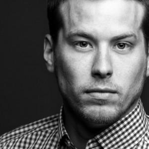 Portrait Male | Rauhut Photography | Fotograf Köln