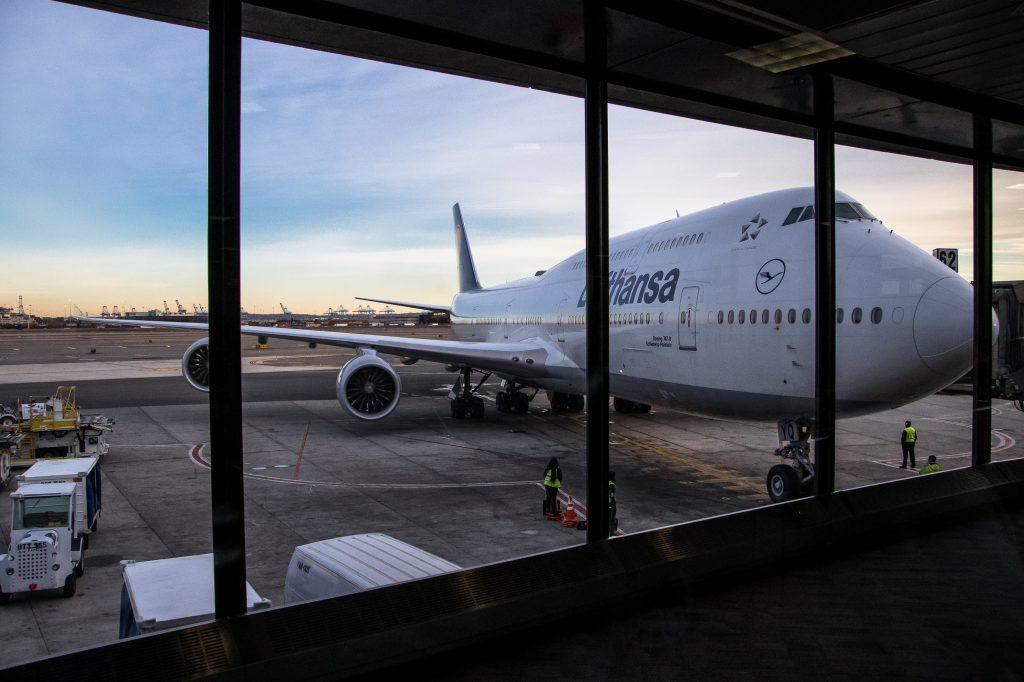 Airline Vergleich